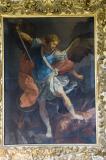 St Michael Slaying Lucifer