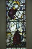 St Luke the Evangelist: Virgin and Child with St Luke and St John