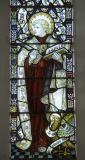 St John the Evangelist: Virgin and Child with St Luke and St John
