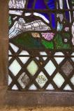 Sir Galahad's Vision of the Holy Grail