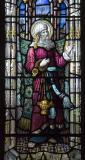 Simeon: The Visitation with Simeon and Anna