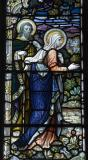 Mary and Joseph: The Visitation with Simeon and Anna