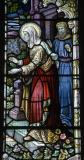 Elizabeth and Zechariah: The Visitation with Simeon and Anna