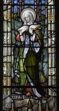 Anna: The Visitation with Simeon and Anna