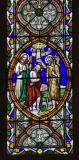The Baptism of Christ: Scenes from the Gospels