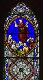 The Ascension: Scenes from the Gospels