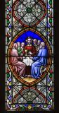 The Last Supper: Scenes from the Gospels