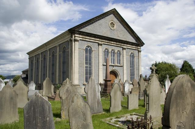 Seion Newydd, Morriston, Swansea, Glamorgan _MG_6316.jpg Photo © Martin Crampin, Imaging the Bible in Wales
