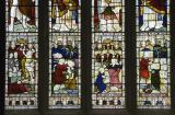 St John the Baptist, St Philip, St Paul and St Stephen