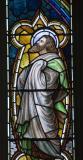 Figure of Elijah: The Transfiguration