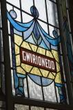 Gwirionedd   (Truth)    from    Decorative Windows
