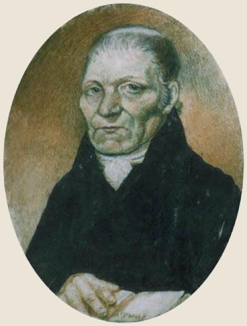 John Roberts, Llangwm