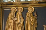 The Three Marys: The Three Marys Visit the Empty Tomb