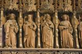 Old and New Testament Figures