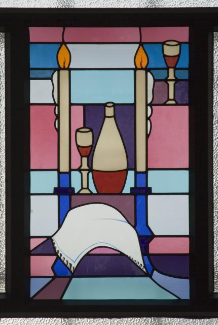 Shabbat    from    The Jewish Calendar