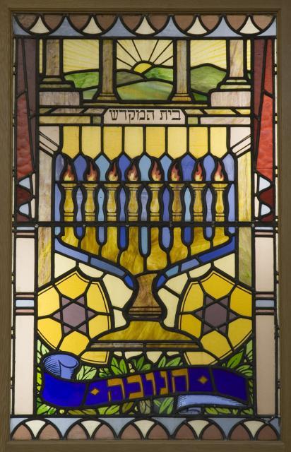Chanukah    from    Jewish Festivals