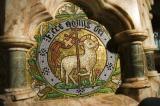 Agnus Dei: Various Symbols