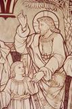 Christ with a Child Among his Disciples
