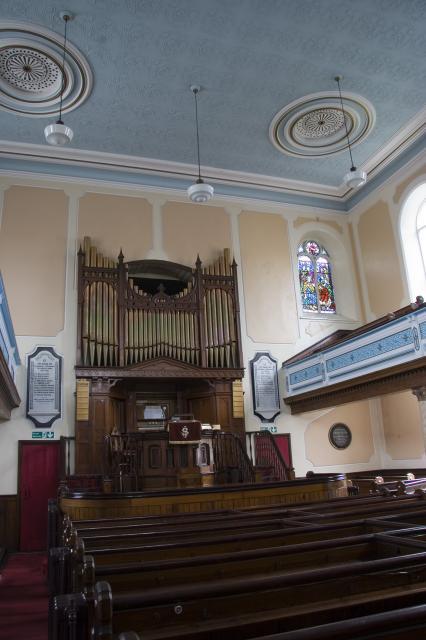 Bethania, Morriston, Swansea, Glamorgan _MG_6321.jpg Photo © Martin Crampin, Imaging the Bible in Wales