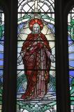 The Risen Christ: The Risen Christ with the Symbols of the Four Evangelists