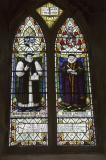 William Morgan and William Salesbury