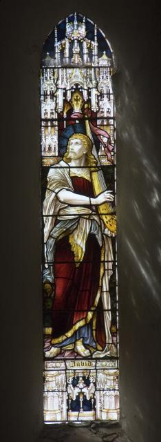 David    from    Moses, Abraham and David
