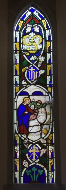 Christ Raising the Daughter of Jairus    from    Miracles of Christ