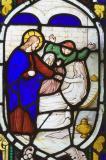Christ Raising Jairus' Daughter: Christ Raising the Daughter of Jairus