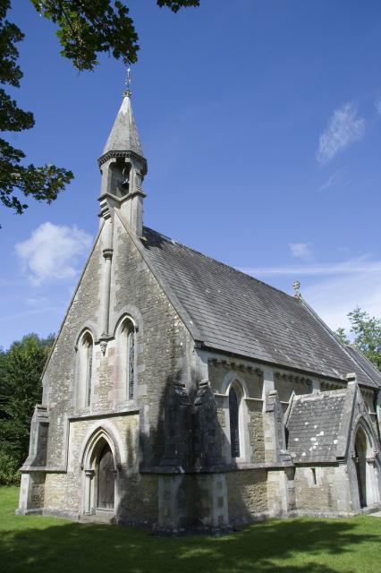 Church of St Teilo, Merthyr Mawr, Bridgend _MG_7019_1.jpg Photo © Martin Crampin, Imaging the Bible in Wales