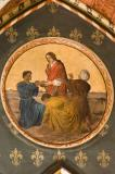The Gathering of Manna    from    Scenes from the Old Testament