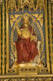 Christ in Majesty: Christ in Majesty with Welsh Saints