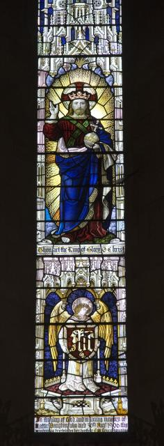 Christ in Majesty    from    Christ in Majesty With Welsh Saints