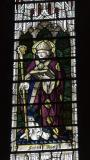 St Asaph: Christ in Majesty With Welsh Saints