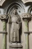 Girolamo Savonarola: Pulpit with Figures of Preachers