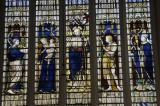 Christ with the Virgin and Child, St John the Baptist, St Luke and St David