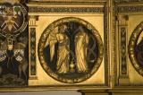The Annunciation: The Adoration of the Magi with the Annunciation and the Visitation