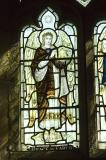 Three Angelic Figures
