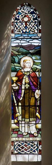 St Padarn    from    St Padarn, St David and St Teilo