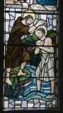 The Baptism of Christ: Scenes from the Bible