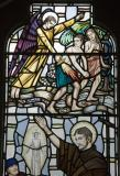 The Expulsion from Eden: Scenes from the Bible