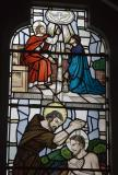 Christ and Nicodemus: Scenes from the Bible