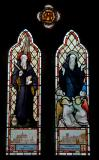The Venerable Bede and St Benedict