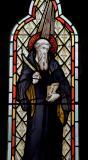 The Venerable Bede: The Venerable Bede and St Benedict