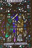 Abraham and Melchizedek: Figures from the Old and New Testaments