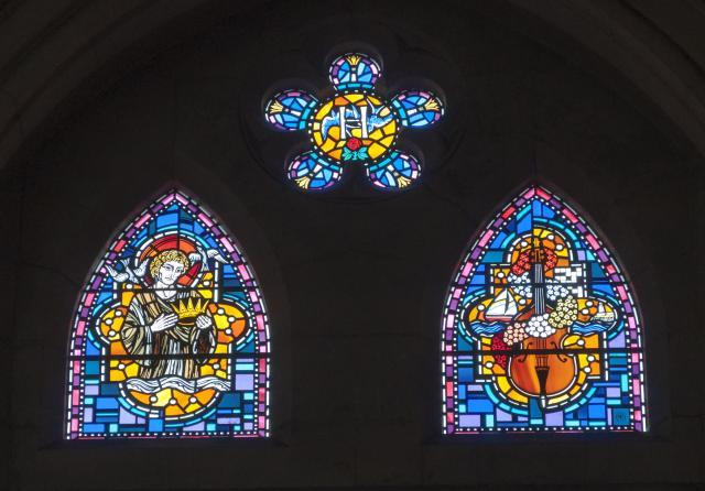 Memorial Window