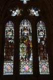 St Elizabeth of Hungary, St Henry II Holy Roman Emperor and a Second Figure of Elizabeth