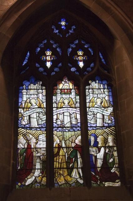 Revelation to St John the Divine