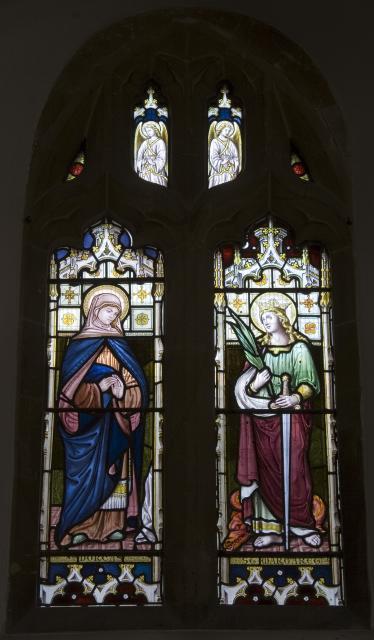Dorcas and St Margaret