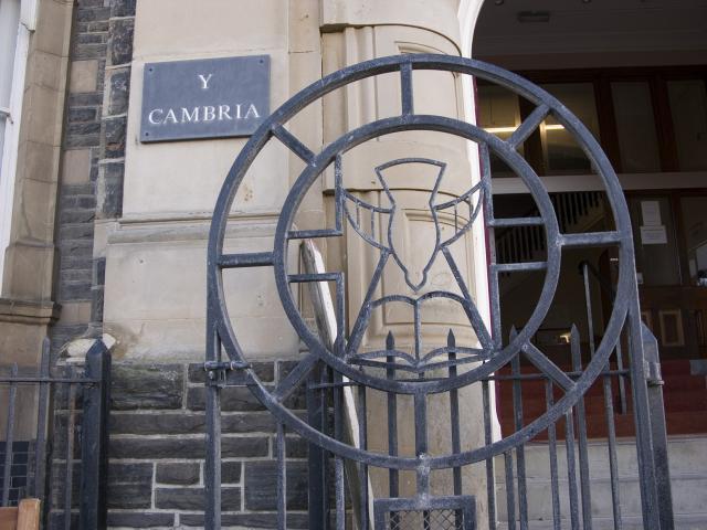 Symbol of the Calvinistic Methodist Church