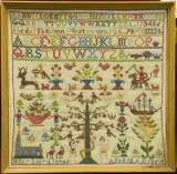 Sampler with Adam and Eve